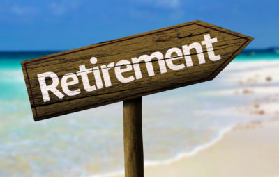 Tony Hovell Purchasing Manager Retirement
