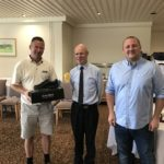 Individual Competition – 3rd Place – Rob Vaughan