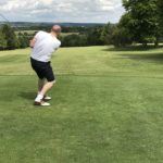 Glyn Male swing