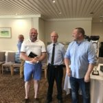Individual Competition – 6th Place – Ian Watson