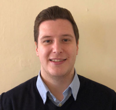 Josh Copeland, Account Manager